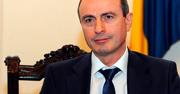 Achim Irimescu: România dispune de calitatea căutată de țările arabe în sectorul ovinelor